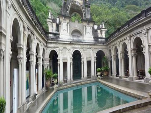 7 Places to Visit in Rio de Janeiro