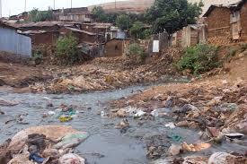 Is the Nairobi River ever clean? Nema thinks so