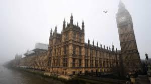 Attack on Westminster. Scottish Parliament postpones vote on independence