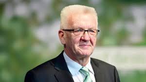 Parties - Stuttgart - Politbarometer: Kretschmann is still popular