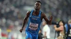 Weltklasse Zürich, top five for Hassane Fofana in the 110 meters hurdles