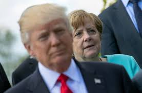 G7 summit in Taormina: USA rule out easing of Russian sanctions - Politics - Stuttgarter Zeitung
