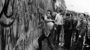 Berlin: music to remember the fall of the wall